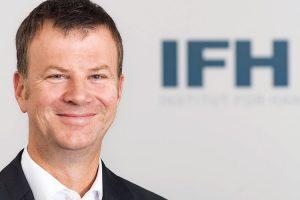 Kai Hudetz, Geschäftsführer des IFH Köln, © IFH Köln